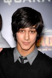 Avan Jogia Photo - Avan Jogia During the Premiere of the New Movie From Screen Gems Quarantine Held at Knotts Scary Farm on October 9 2008 in Buena Park California Photo Michael Germana - Globe Photos