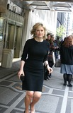 The Matrix Photo - Diane Sawyer Leaving the Matrix Awards Luncheon New York City 04-07-2008 Photo by William Regan- Globephotos Inc 2008