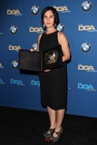 Amy Schatz Photo - Amy Schatz attends the 66th Annual Dga Awards - Press Room on January 25th 2014 at the Hyatt Regency Plaza Hotel in Los Angelescaliforniausa PhototleopoldGlobephotos