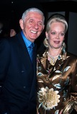 Aaron Spelling Photo -  4282000 the Race to Erase MS Gala at the Century City Hotel in Los Angeles CA Aaron Spelling with His Wife Candy Photo by Tom RodriguezGlobe Photos Inc