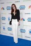 Alyssa Campanella Photo - Alyssa Campanella During the 2nd Annual American Giving Awards Held at the Pasadena Civic Auditorium on December 7 2012 in Pasadena California Photo Michael Germana  Superstar Images - Globe Photos