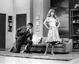 Lyle Waggoner Photo - Lyle Waggoner and Carol Bunnett Carol Burnetts Show Photo BydmGlobe Photos Inc