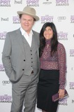 Alison Dickey Photo - John C Reilly Alison Dickey attending the 2012 Independent Spirit Awards - Arrivals Held at the Santa Monica Beach in Santa Monica California on 22512 Photo by D Long- Globe Photos Inc