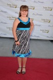 ADA-NICOLE SANGER Photo - Ada-nicole Sanger attends the 2010 Care Awards Held at the Universal Studios Globe Theatre in Hollywoodca 03-14-2010 Photo by D Long- Globe Photos Inc 2010