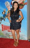 Taylor Beckett Photo - Taylor Beckett attending the World Premiere of Hoodwinked Too Hood Vs Evil Held at the Pacific Theaters in Los Angeles California on 41611 Photo by D Long- Globe Photos Inc