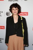 Alias Photo - Alia Shawkat attends the Tribeca Film Festival on March 23rd 2015 at the Standard Hollywood in West Hollywood California UsaphotoleopoldGlobephotos