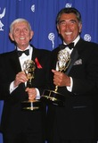 Aaron Spelling Photo - Aaron Spelling and E Duke Vincent 1994 Photo by Lisa Rose-Globe Photos