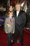 Andrzej Bartkowiak Photo -  Doom  Premiere at Universal City Cinemas Los Angeles  CA 10-17-2005 Photo by Michael Germana-Globe Photosinc Andrzej Bartkowiak_wife Susan and Son Marco