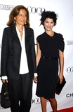 Anne Fontaine Photo - Anne Fontaine and Audrey Tautou attends the Premiere of Coco Before Chanel at the Pacific Design Center West Hollywood CA 09-09-2009 Photo by Phil Roach-ipol-Globe Photos Inc