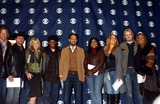 Big Kenny Alphin Photo - 48th Annual Grammy Nominations Gotham Hall New York City 12-08-2005 Photo by Ken Babolcsay-ipol-Globe Photos 2005 Big Kenny Alphin John Rich Natasha Bedingfield Sway John Legend Cece Winans Mariah Carey Chad Kroeger of Nickelback and Patti Labelle