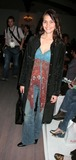 Arloa Reston Photo - Mercedes Benz Fall 2006 LA Fashion Week Buffalo Fall 2006 Collection-arrivals  Front Row Smashbox Studios Culver City CA 03-21-2006 Photo Clinton H WallacephotomundoGlobe Photos Arloa Reston