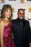Judge Joe Brown Photo - Judge Joe Brown  Wife Etglamour Post Emmy Party Mondrian Hotel W Hwd September 22 2002 Photo by Tom RodriguezGlobe Photos