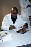 Avery Brooks Photo - Creation Enteratinment Presents the Offical Star Trek Convention It Was Held at the Las Vegas Hilton Hotel Las Vegas NV 08-17-20-2006 Photo Ed Geller-Globe Photos Inc 2006 Avery Brooks