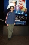 Alex D Linz Photo -  Race to Space Screening Dga LA CA 03132002 Photo by Amy GravesGlobe Photosinc2002 (D) Alex D Linz
