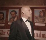 Yul Brynner Photo - Yul Brynner 1957 Supplied by Globe Photos Inc