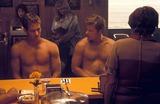 Paul Walker Photo - Joy Ride Tv-film Still Supplied by Globe Photos Inc Steve Zahn Paul Walker Theystaredonsoaps