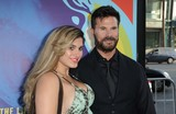Shawna Craig Photo - Lorenzo Lamas Shawna Craig attending the Los Angeles Premiere of Love  Mercy Held at the Academy of Motion Picture Arts and Science in Beverly Hills California on June 2 2015 Photo by D Long- Globe Photos Inc