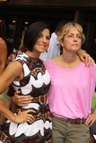 Ali Wentworth Photo - ALI WENTWORTHJESSICA SEINFELDat JessicaJerry Seinfeld host the 10th Anniversay Baby Buggy Bedtime Bash a non-profit orgdedicated to families in need equipmentclothingproducts educational tools at Wollman rink in central park 6-1-11Photo by John BarrettGlobe Photos INC2011