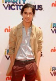 Avan Jogia Photo - Avan Jogia attending the Nickelodeon Iparty with Victorious Premiere Held at the Lot in West Hollywood California on 6411photo by D Long- Globe Photos Inc  2011