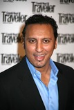 Asif Mandvi Photo - Conde Nast Traveler Celebrates 20 Years of Truth in Travel Readers Choice Awards Cooper-hewitt National Design Museum NYC 10-10-07 Photos by Sonia Moskowitz Globe Photos Inc 2007 Asif K55018smo