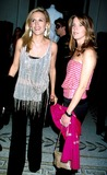 Emilia Fanjul Photo - Sd1218 Versace Press Coverage in Honor of Rena Sindi Be My Guest Theme Party Savior at the Faire in New York City Photo Byrose HartmanGlobe Photos Inc 2002 Tory Burch and Emilia Fanjul