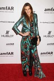 Allegra Carpenter Photo - Allegra Carpenter at Amfar Kick Off Fashion Week with Annual NY Gala at Cipriani 2-9-2012 Photo by John BarrettGlobe Photos Inc