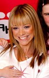 Atomic Kitten Photo - 18022003LIZ McLARNON    ATOMIC KITTENAC CHILDRENS CLOTHING LAUNCH-BHS LONDON-who launched a childrens clothing range called AK which will be sold by British Home StoresPHOTO BYPAUL HENNESSYGlobelinkUKGLOBE PHOTOS INC  2003K29177 NORTH AND SOUTH AMERICA ONLY