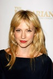 Beth Riesgraf Photo - Tnts Leverage and the Librarian Curse of the Judas Chalice Party Photo by Graham Whitby Boot-allstar-Globe Photos Beth Riesgraf