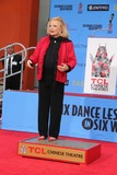 Gena Rowlands Photo - Gena Rowlands Honored with Handfootprint Ceremony at the Tcl Chinese Theatre Imax Hollywood CA 12052014 Gena Rowlands Clinton H WallaceipolGlobe Photos Inc