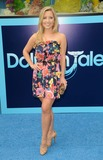 Ashley White Photo - Ashley White attending the World Premiere of Dolphan Tale Held at the Village Theatre in Westwood California on 91711 Photo by D Long- Globe Photos Inc