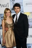 Ahna OReilly Photo - Actor James Franco Arrives with His Girlfriend Ahna Oreilly at the 2009 Film Independents Spirit Awards at a Tent on Santa Monica Beach in Los Angeles USA on February 21th 2009 Photo Alec Michael-Globe Photos Inc 2009
