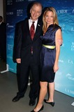 Andrew Sharpless Photo - LA Mer and Oceana Celebrate World Ocean Day 2008 Rockefeller Center New York City 06-04-2008 Copyright 2008 John Krondes - Globe Photos Inc Andrew Sharpless (Ceo of Oceana) and Cc Coffin