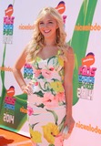 Audrey Whitby Photo - Audrey Whitby attending the 2014 Nickelodeon Kids Choice Sports Awards Held at the Uclas Pauley Pavilion in Los Angeles California on July 17 2014 Photo by D Long- Globe Photos Inc