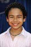 Noah Gray-Cabey Photo - Los Angeles CA March 25 2007 (Ssi) - - Actor Noah Gray-cabey During the Premiere of the New Movie From Walt Disney Pictures Meet the Robinsons Held at the El Capitan Theater on March 25 2007 in Los Angeles Photo by Michael Germana-Globe Photos