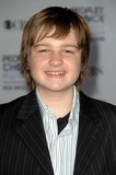 Angus T Jones Photo - The 35th Annual Peoples Choice Awards Red Carpet Arrivals Held at the Shrine Auditoriumlos Angeles California 010709 Photodavid Longendyke-Globe Photos Inc2009 Image Angus T Jones