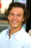 Kyle Schmid Photo - the Sisterhood of the Traveling Pants World Premiere Graumans Chinese Theatre Hollywood CA 05-31-2005 Photo Clinton H WallacephotomundoGlobe Kyle Schmid Photo by Clinton Wallace-Globe Photos