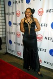 Lamya Photo - Clive Davis Pre-grammy Party Arrivals at the Regent Wall Street in New York City 02222003 Credit Sonia MoskowitzGlobe Photos Inc 2003 Lamya