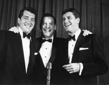 Dean Martin Photo - Milton Berle Jerry Lewis Dean Martin photo by smp-globe Photos Inc