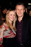 Anthony Head Photo - Anthony Head and Emily Head Yes Man Premiere-arrivals- Vue Leicester Square London United Kingdom Photo by Mark Chilton-richfoto-Globe Photos Inc 2008