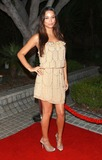 Alicia Hall Photo - Alicia Hall 4th Annual Summer Spectacular to Benefit the Brent Shapiro Foundation (Arrivals) Held at Beverly Hills Estate Beverly Hills CA September 24 - 2011 Photo TleopoldGlobephotos