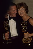 Fred Astaire Photo - Fred Astaire with Joanne Woodward at Emmy Awards G7870b Supplied by Globe Photos Inc