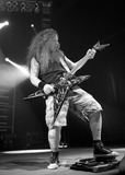 Dimebag Darrell Photo - Dimebag Darrell of Pantera Photo by Jason Janik-Globe Photos