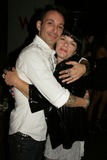 Noah Hathaway Photo - the Critic Official Wrap Party Hosted by Cinema Epoch and Lucky Tiger filmsthe stationw Hotel  Hollywood ca05262011 Noah Hathaway and Olivia Barash photo Clinton H wallace-photomundo-globe Photos Inc 2011
