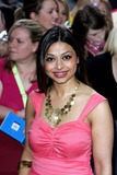 Ayesha Dharker Photo - Ayesha Dharker Actress the 2009 British Soap Awards Bbc Studios London 05-09-2009 Photo by Neil Tingle-allstar-Globe Photos Inc 2009
