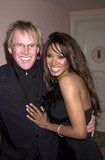 Traci Bingham Photo - K29645JK12TH ANNUAL NIGHT OF 100 STARS GALA HOSTED BY NORBY WALTERS AT BEVERLY HILLS HOTEL BENIFITING MARTIN SCORSESES FILM PRESERVATION FOUNDATIONBEVERLY HILLS HOTEL BEVERLY HILLS CA03232003PHOTO BY JOHN KRONDES  GLOBE PHOTOS INC  2003GARY BUSEY AND TRACI BINGHAM