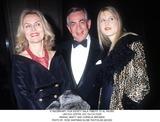 Al Pacino Photo -  Film Society Gala Tribute to AL Pacino Lincoln Center NYC 04252000 Marisa Marty and Cornelia Bregman Photo by Rose HartmanGlobe Photosinc