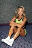 Denise Austin Photo - 1997 Vsda Convention in Lasvegas Denise Austin Photo Byfitzroy Barrett-Globe Photos Inc