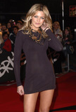 Abigail Clancy Photo - Brit Awards 2008-arrivals-earls Court London United Kingdom 02-20-2008 Photo by Adam Lewis-Globe Photos Inc