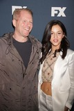 Annet Mahendru Photo - Stan Beemanannet Mahendru  the Americans at Fx Bowling Party at Lucky Strike W42st 4-22-2015 John BarrettGlobe Photos