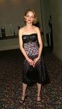 Angela Bettis Photo - Angela Bettis - 29th Annual Saturn Awards - Renaissance Hotel Hollywood CA - 05182003 - Photo by Nina PrommerGlobe Photos Inc2003